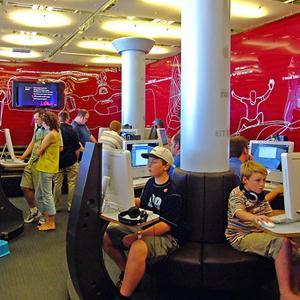 Интернет-кафе Рассказово