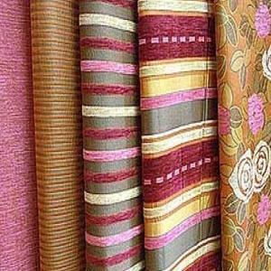 Магазины ткани Рассказово