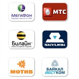 Операторы сотовой связи Рассказово