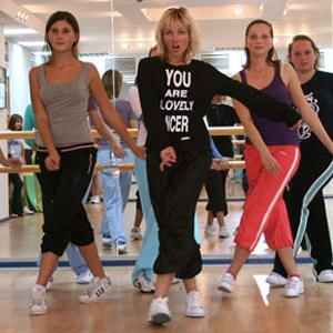 Школы танцев Рассказово