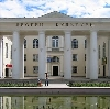 Дворцы и дома культуры в Рассказово