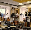Музыкальные магазины в Рассказово