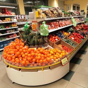 Супермаркеты Рассказово