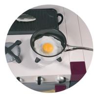 Шар - иконка «кухня» в Рассказово