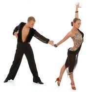 Виктория танцевально-спортивный клуб - иконка «танцы» в Рассказово
